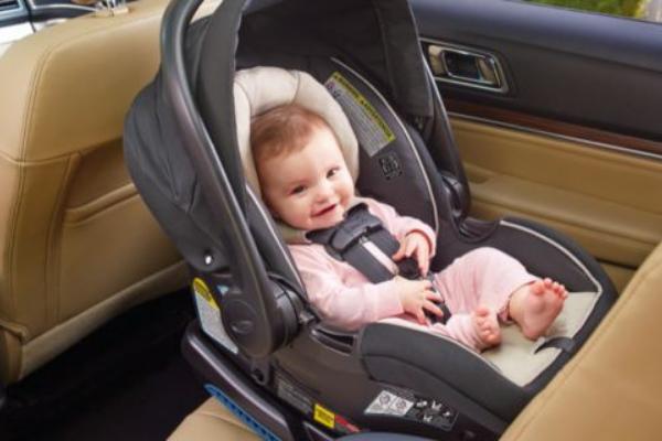 baby stroller & baby car seat