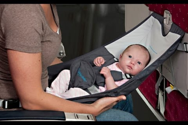 tips to travel with newborn