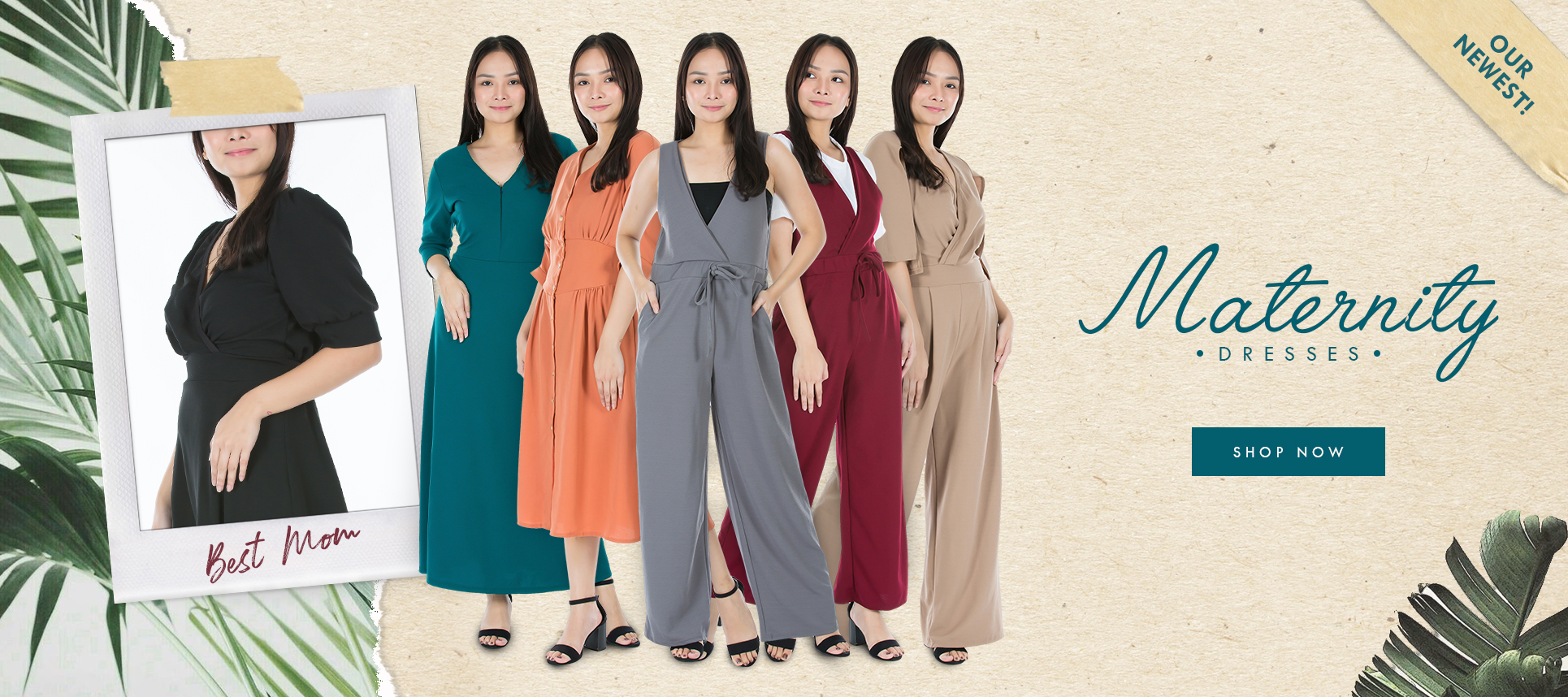 266fd08478c07 NURSING DRESSES