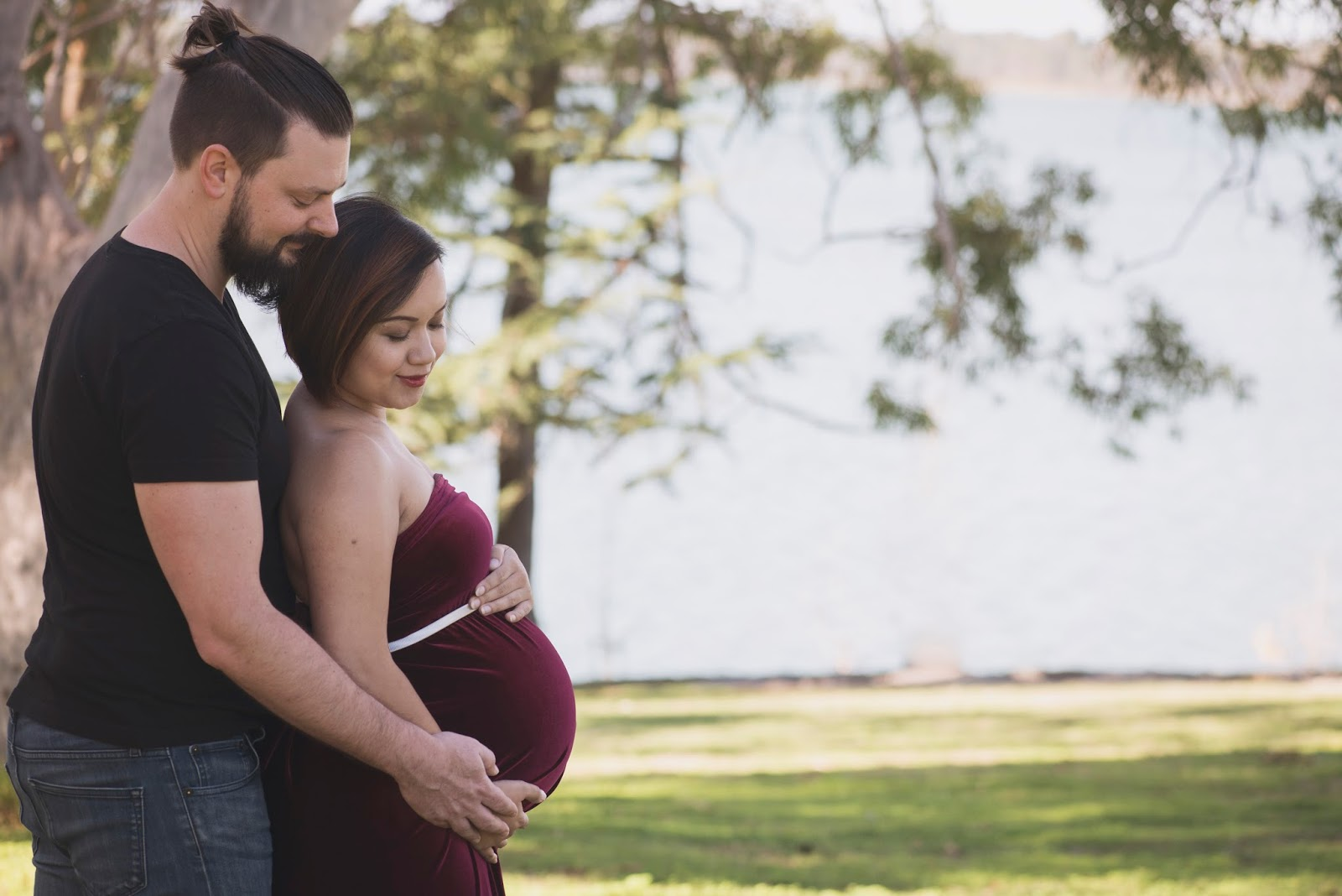 Maternity Photoshoot | Momewear