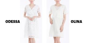 Odessa & Olina | Momewear