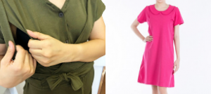 Maternity and Nursing Clothes