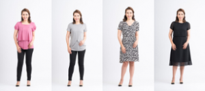 Check Out These New Arrivals In Nursing Wear For Mothers