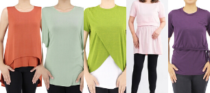 Must Have Night Feeding Tops That Should Be In Your Wardrobe